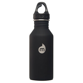 MIZU M4 Bottle 400ml ST Black